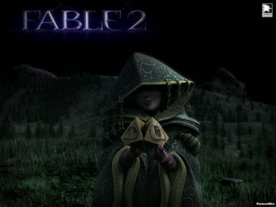 liz cirelli fable 2 trailer