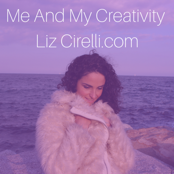 Me And My Creativity Daydream Believers podcast by Liz Cirelli blog post