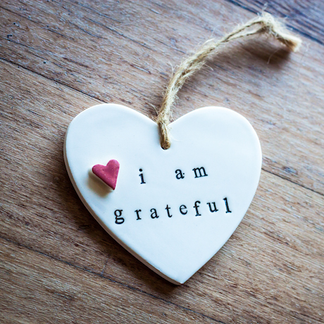 The magic of gratitude Daydream Believers podcast by Liz Cirelli blog post