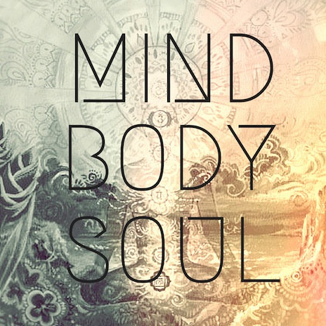 Liz Cirelli - Mind Body Soul