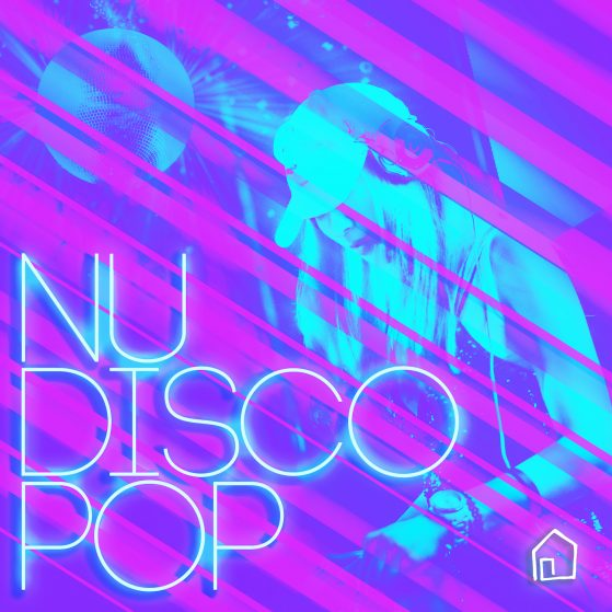 Liz Cirelli - Nu Disco Pop