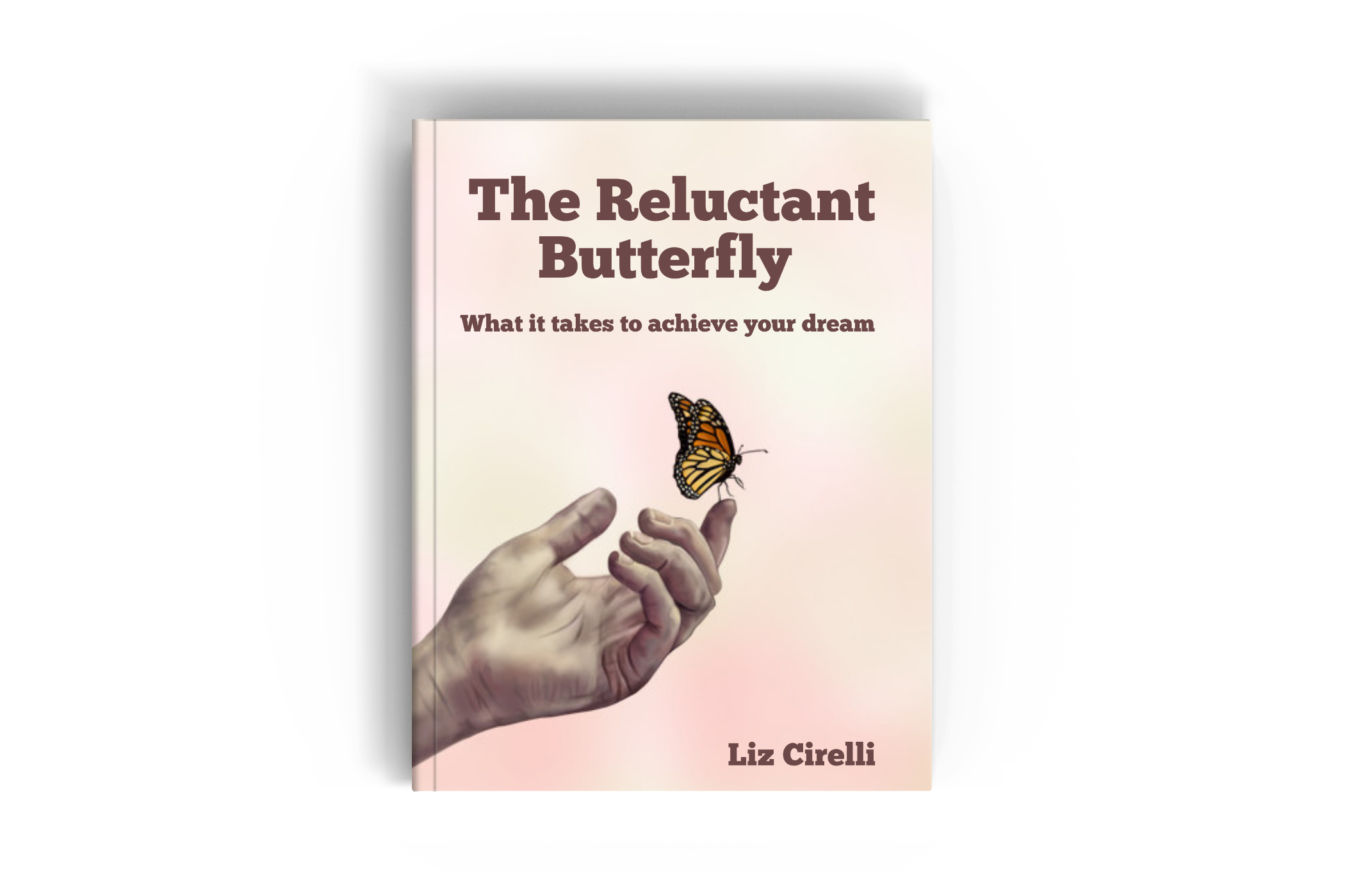 Liz Cirelli - The Reluctant Butterfly (e-book)