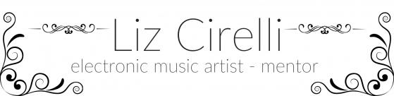 Liz Cirelli home page banner