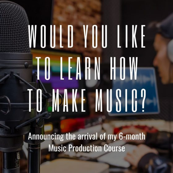 The Cirelli School of Music - Music Production Course