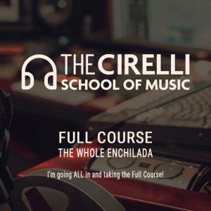 The Cirelli School of Music: Full Course