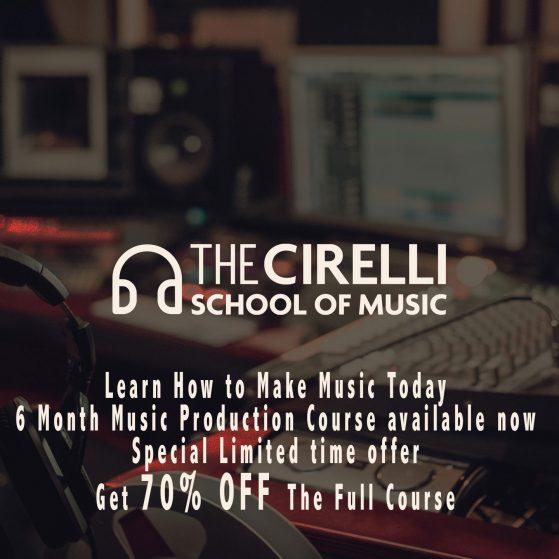 The Cirelli School of Music Course