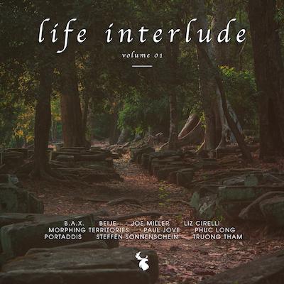 Liz Cirelli - Rising Sun (Life Interlude Volume 01) [Holy Grail Music]
