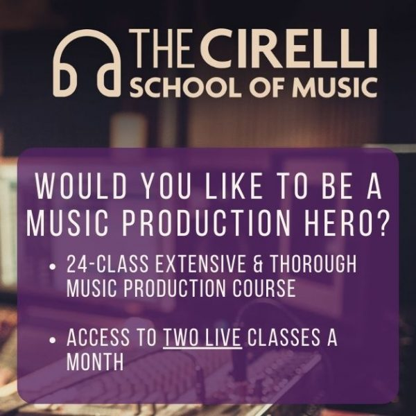 The Cirelli School of Music Course